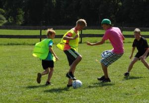 voetbal-park